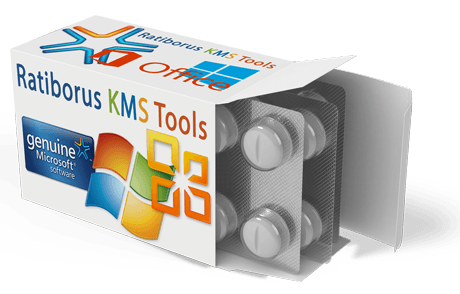 KMS Tools Portable 25.04.2016