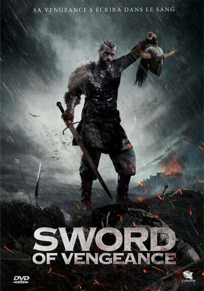 Sword of Vengeance (Vostfr)