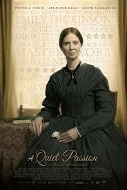 Emily Dickinson, A Quiet Passion (Vo)