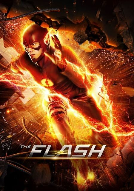 Flash (2014) Saison 4