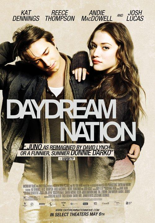 [MULTI] Daydream Nation [VOSTFR][BDRIP]