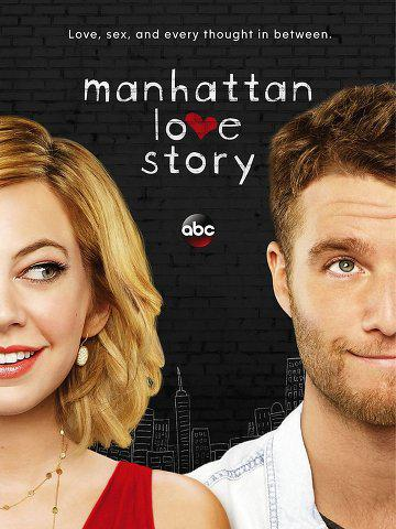 Manhattan Love Story – Saison 1