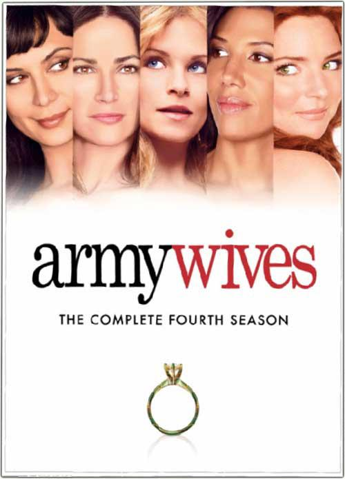 American Wives (Army wives) – Saison 4