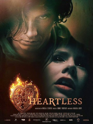 Heartless, la malédiction - Saison 1 [08/08] FRENCH | Qualité HDTV