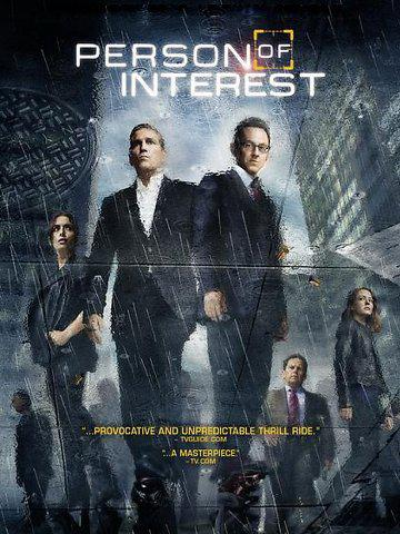 Person Of Interest  Saison 4 en streaming