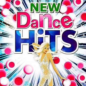 [MULTI] New Dance Hits (2013)