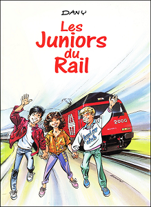 Les Juniors du Rail