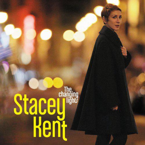 Stacey Kent - The Changing Lights (2013) [MULTI]