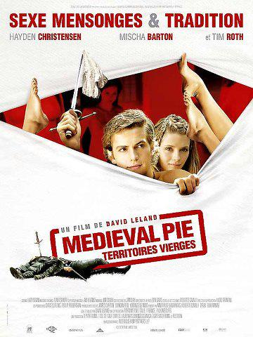 Medieval Pie  Territoires Vierges en streaming