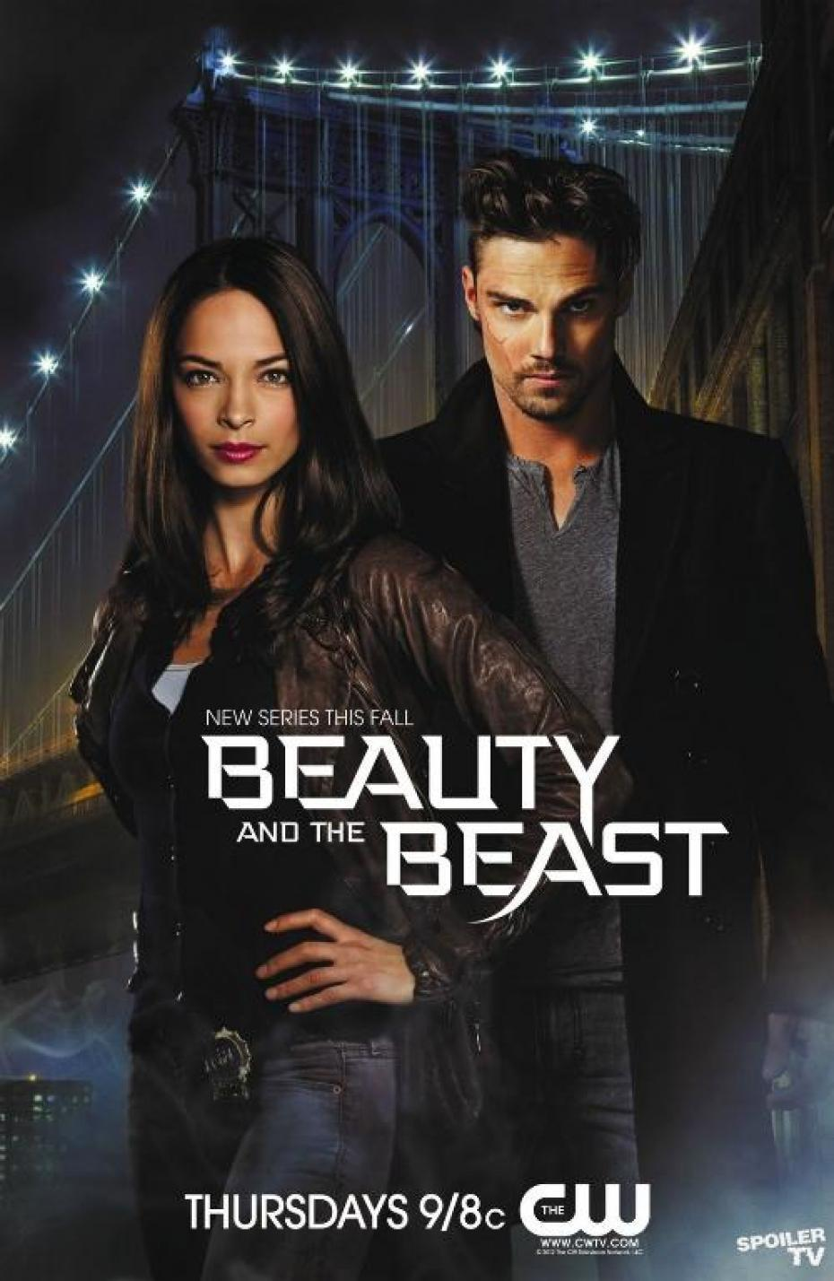 Beauty and The Beast (2012) – Saison 3