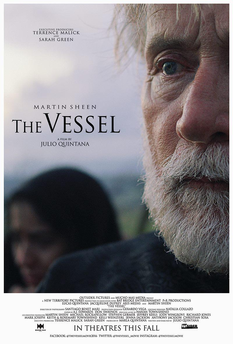The Vessel (Vostfr)