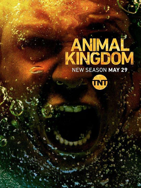 Animal Kingdom - Saison 3 [Complete] [13/13] VOSTFR | Qualité HDTV