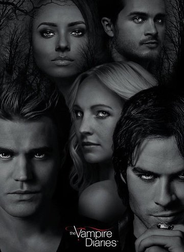 The Vampire Diaries - Saison 8 [16/16] FRENCH | Qualité HD 720p