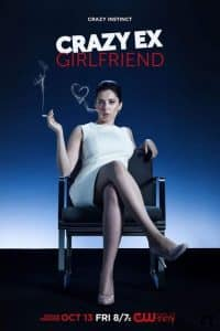Crazy Ex-Girlfriend – saison 4