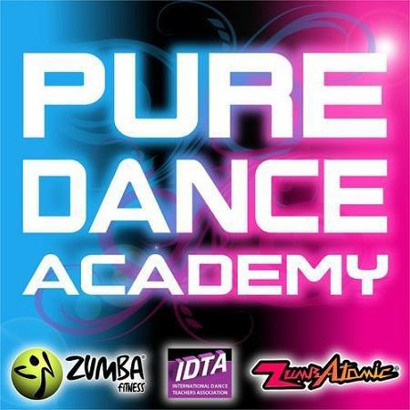[MULTI] Pure Dance Academy (2013)
