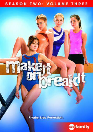 Championnes à Tout Prix (Make it or Break it) – Saison 2