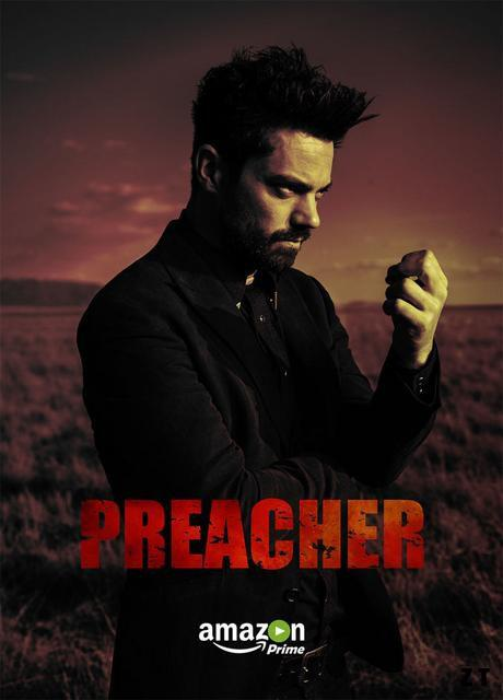 Preacher - Saison 3 [09/??] FRENCH | Qualité HD 720p