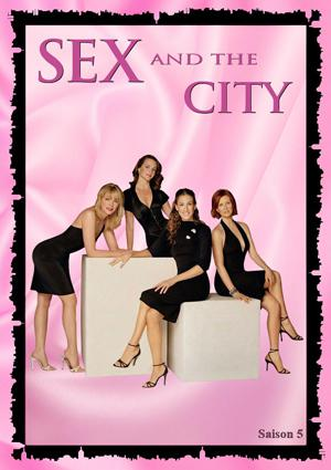 Sex And The City – Saison 5