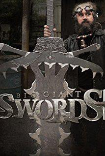 Big Giant Swords – Saison 1