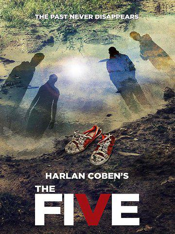 The Five (UK) – Saison 1