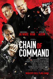 Chain of Command (Vostfr)
