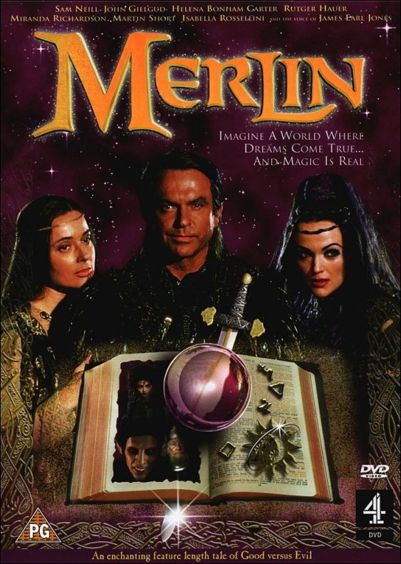 Merlin (TV) – Saison 1