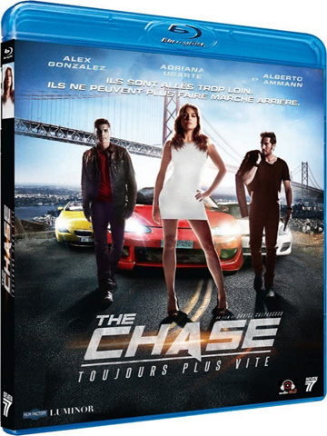 The Chase | TRUEFRENCH | Blu-Ray 720p |