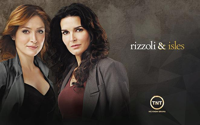 Rizzoli and Isles – Saison 7