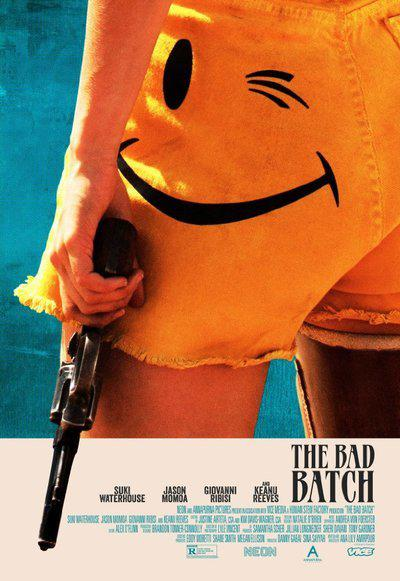 The Bad Batch (Vo)