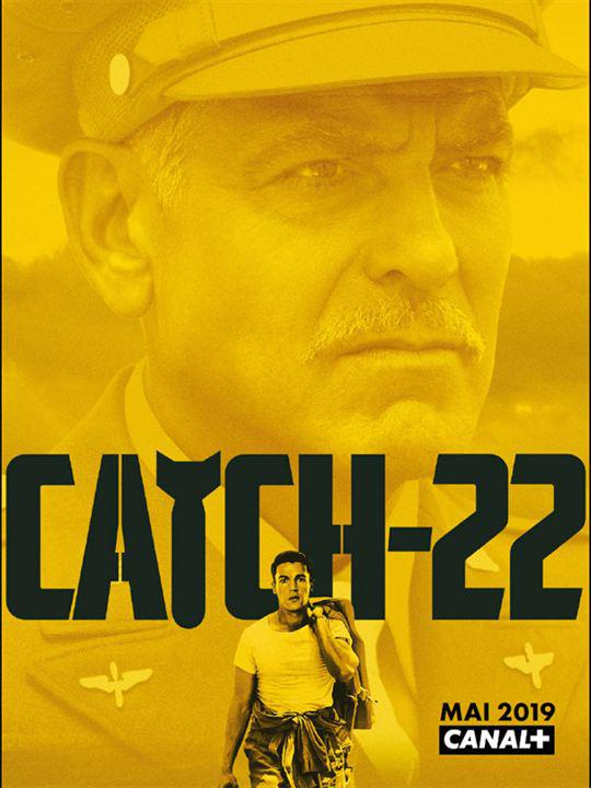 Catch-22 - Saison 1 [COMPLETE] [06/06] MULTI | Qualité HD 720p