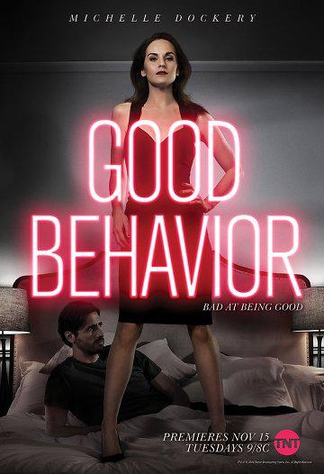 Good Behavior (2016) – Saison 1