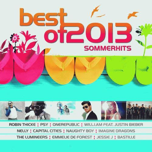 Best of 2013 Summer Hits