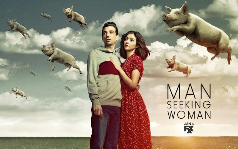Man Seeking Woman Saison 3 VOSTFR