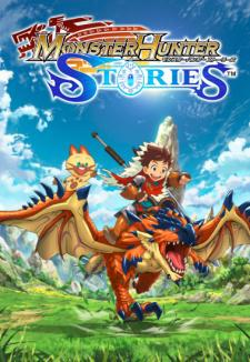 Monster Hunter Stories RIDE ON – Saison 1