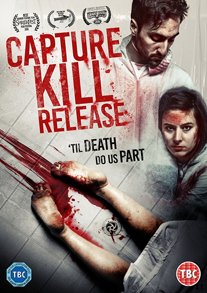 Capture Kill Release (vostfr)