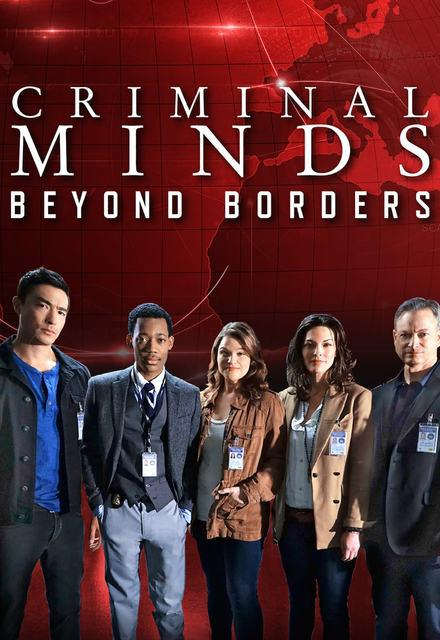 Criminal Minds: Beyond Borders – Saison 2