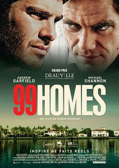 99 Homes [BDRip] [FRENCH]
