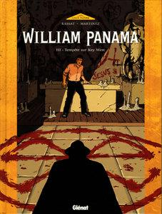 William Panama - Complete [03 Tomes] [BD]