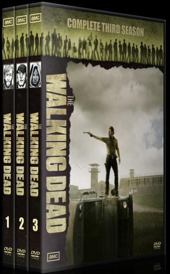 [MULTI] The Walking Dead - Saison 1, 2 et 3 (L'INTEGRALE) [VOSTFR][DVDRIP]