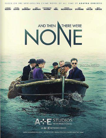 And Then There Were None – Saison 1