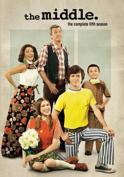 The Middle Saison 5 vf