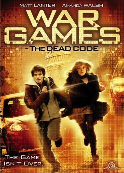 Wargames The Dead Code (1CD) [FRENCH] [DVDRIP] [MULTI]