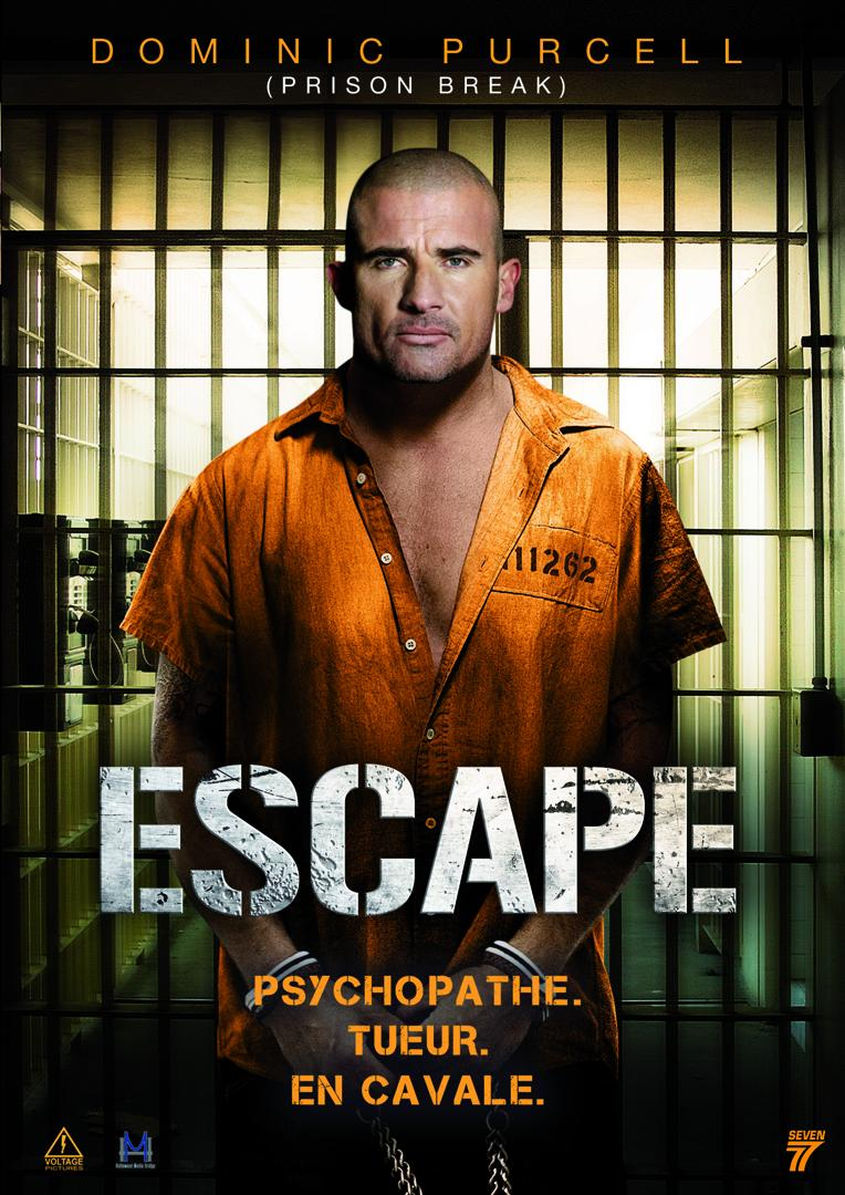 Escape (AC3) [FRENCH] [BRRIP] [MULTI]