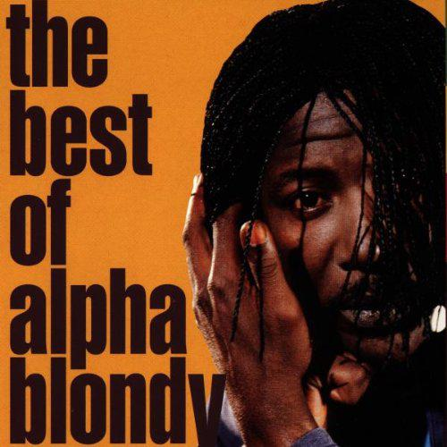 Alpha Blondy - The Best Of Alpha Blondy [MULTI]