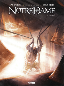 Notre Dame - Tome 2 - Ananke