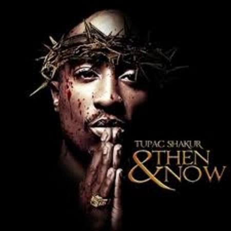 2Pac – Then And Now