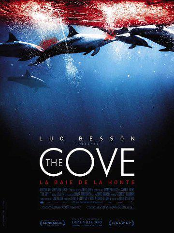 The Cove – La Baie de la honte