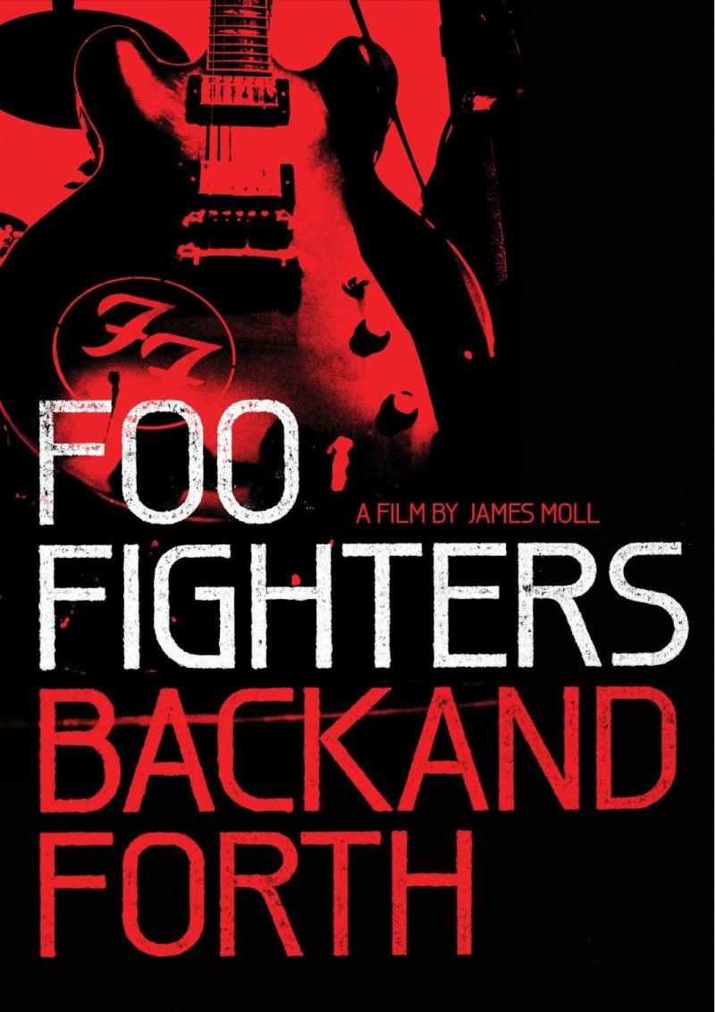 [Multi] Foo Fighters: Back and Forth [VOSTFR][DVDRIP]