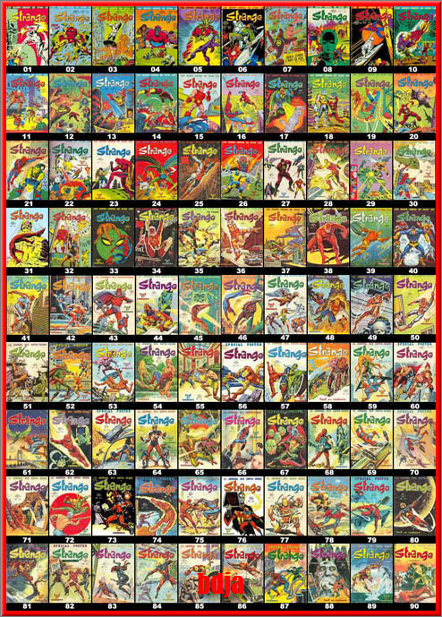 Stange 339 Tomes 1970 - 1998 HD CBR [COMIC][MULTI]