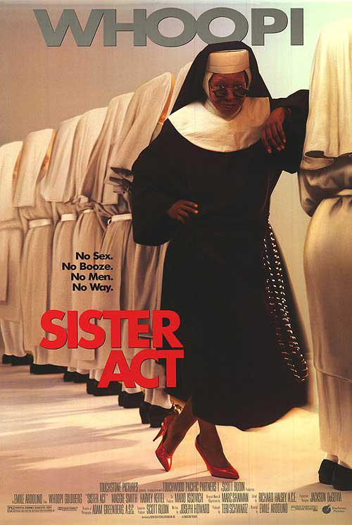 [MULTI] Sister Act [VOSTFR][DVDRIP]